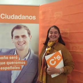 """Francisca Peña: """"El voto en contra del PP es el mayor acto de irresponsabilidad que se ha visto en la historia de Cervera"""""""