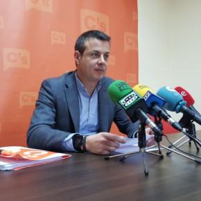 Ciudadanos solicita que se inicie la modificación de los estatutos del PMD