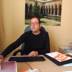Juan Cruz Vidal lamenta la reducción de las inversiones en Palencia