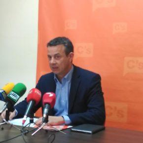 Ciudadanosinsta al Ayuntamiento a que se inicien las gestiones para instalar un centro de distribución de Amazon en Palencia