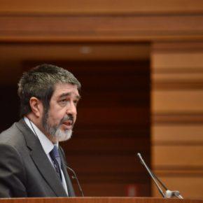 Ciudadanos pregunta en las Cortes por la demora en las consultas y en las pruebas en el Hospital de Palencia