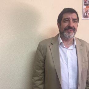 """Manuel Mitadiel: """"Mientras el resto de la oposición únicamente grita, Cs consigue mejoras para los palentinos y todos los castellanos y leoneses"""""""
