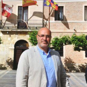 Villafruela impone al Ayuntamiento de Carrión lo que no hizo en sus doce años de alcalde