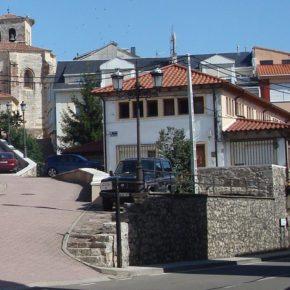Cervera de Pisuerga presenta la rehabilitación de la Plaza de Abastos a la convocatoria de subvenciones del 1,5% cultural