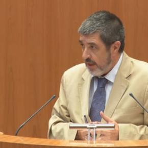 Cs insiste en la necesidad de minimizar los desplazamientos a los Hospitales en la zona norte de Palencia