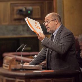Ciudadanos solicita al Ministerio de Fomento información de la auditoría del Palacio de Congresos de La Tejera
