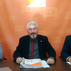 José Ignacio Delgado valora las enmiendas a los presupuestos autonómicos