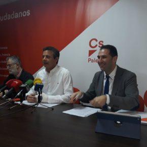 Ciudadanos denuncia el incumplimiento del PGOU por parte del Ayuntamiento