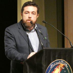 """Miguel Gutiérrez: """"Ciudadanos va a exigir que se cumpla la """"Equiparación Ya"""" porque es de justicia"""""""