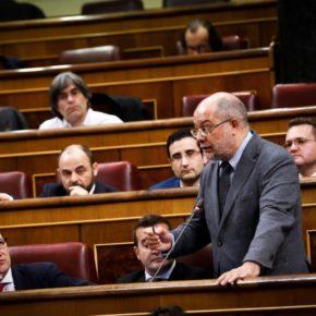 Ciudadanos plantea al Gobierno de España la necesidad de rehabilitar las comisarías y acuartelamientos de Castilla y León