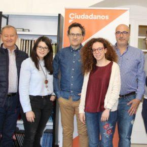 Ciudadanos sigue con su expansión provincial y crea una nueva agrupación en Carrión de los Condes